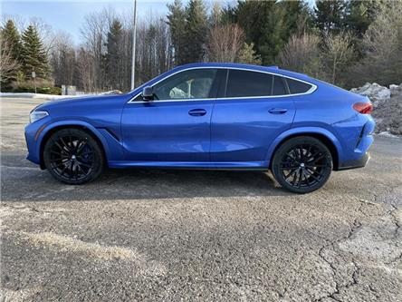 2020 BMW X6 xDrive40i (Stk: B20090) in Barrie - Image 2 of 13