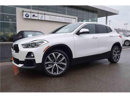 2020 BMW X2 xDrive28i (Stk: 0P53878) in Brampton - Image 1 of 14