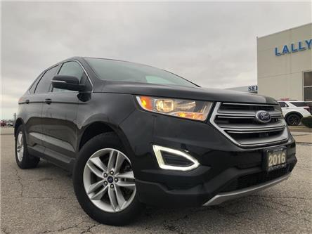 2016 Ford Edge SEL (Stk: S10437) in Leamington - Image 1 of 22