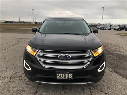 2016 Ford Edge SEL (Stk: S10437) in Leamington - Image 2 of 22