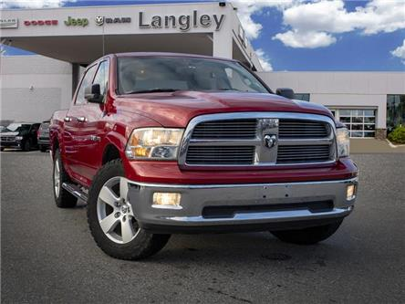 2010 Dodge Ram 1500 SLT/Sport/TRX (Stk: K679793AA) in Surrey - Image 1 of 21