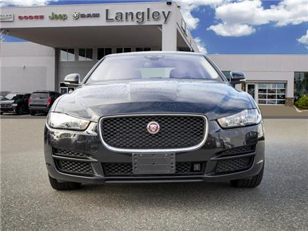 2018 Jaguar XE 25t Prestige (Stk: LC0134) in Surrey - Image 2 of 21