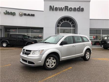 2012 Dodge Journey CVP/SE Plus (Stk: 24605T) in Newmarket - Image 1 of 21
