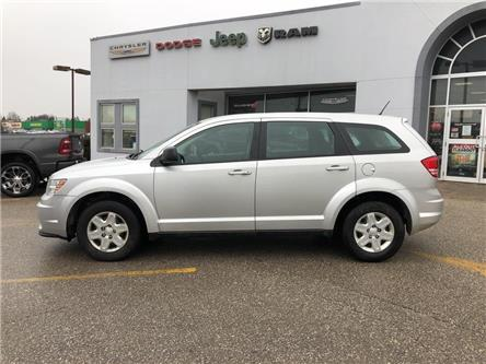 2012 Dodge Journey CVP/SE Plus (Stk: 24605T) in Newmarket - Image 2 of 21