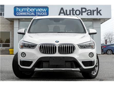 2018 BMW X1 xDrive28i (Stk: APR4037) in Mississauga - Image 2 of 21