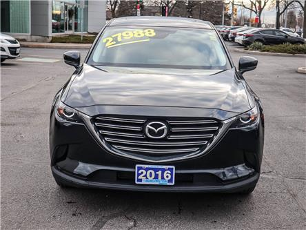 2016 Mazda CX-9  (Stk: 1974AA) in Burlington - Image 2 of 29