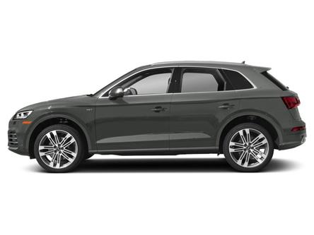 2020 Audi SQ5 3.0T Technik (Stk: 53247) in Ottawa - Image 2 of 9