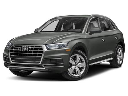 2020 Audi Q5 45 Progressiv (Stk: 53256) in Ottawa - Image 1 of 9
