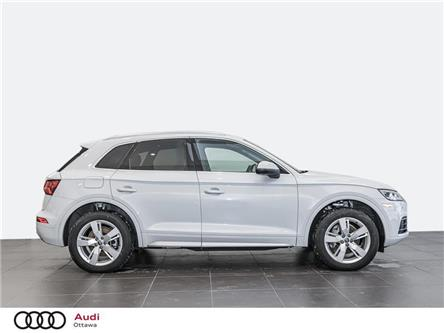 2019 Audi Q5 45 Technik (Stk: 52495) in Ottawa - Image 2 of 19