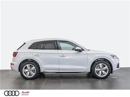 2019 Audi Q5 45 Technik (Stk: 52495) in Ottawa - Image 2 of 19