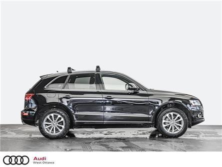 2017 Audi Q5 2.0T Progressiv (Stk: 92568A) in Nepean - Image 2 of 20