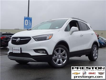 2019 Buick Encore Essence (Stk: X28801) in Langley City - Image 1 of 28