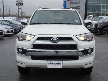 2018 Toyota 4Runner SR5 (Stk: 9019431) in Langley City - Image 2 of 27