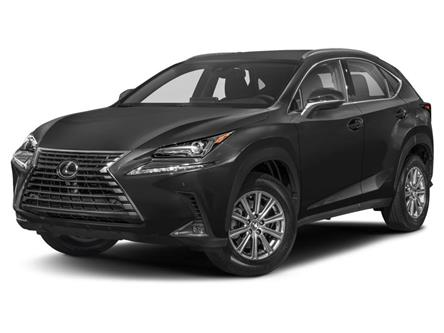 2020 Lexus NX 300 Base (Stk: 209105) in Regina - Image 1 of 9