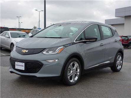 2020 Chevrolet Bolt EV LT (Stk: 0202700) in Langley City - Image 1 of 6