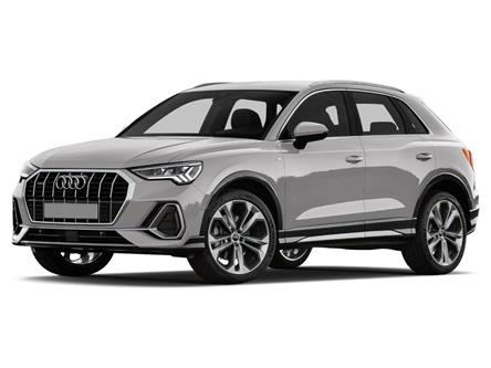 2020 Audi Q3 45 Komfort (Stk: 51367) in Oakville - Image 1 of 3