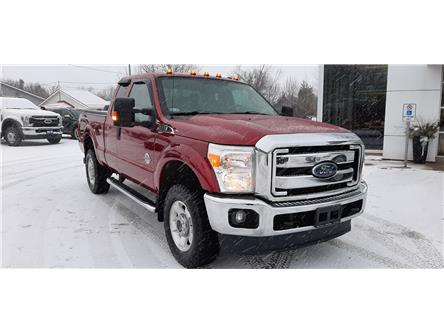 2015 Ford F-250 XLT (Stk: F1382A) in Bobcaygeon - Image 1 of 23