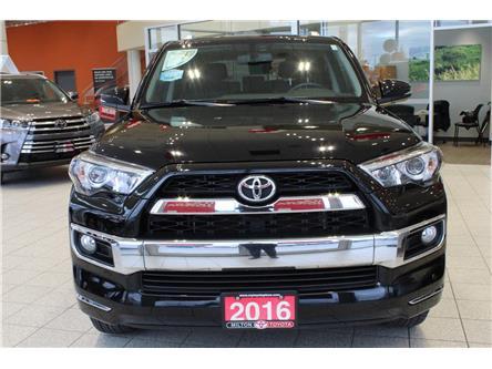 2016 Toyota 4Runner SR5 (Stk: 344580A) in Milton - Image 2 of 40