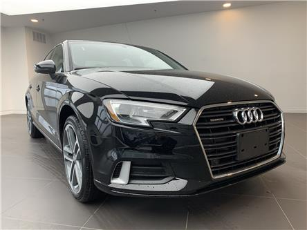 2020 Audi A3 45 Komfort (Stk: 51340) in Oakville - Image 1 of 19