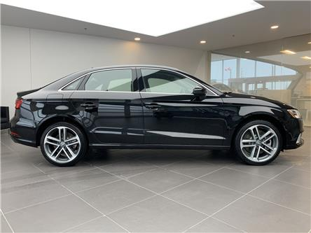 2020 Audi A3 45 Komfort (Stk: 51340) in Oakville - Image 2 of 19