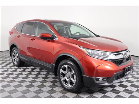 2019 Honda CR-V EX-L (Stk: 219351A) in Huntsville - Image 1 of 33
