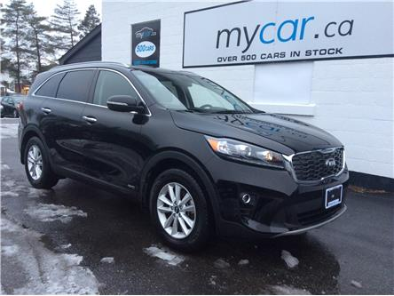 2019 Kia Sorento 2.4L EX (Stk: 191944) in North Bay - Image 1 of 20