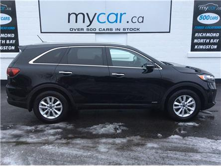 2019 Kia Sorento 2.4L EX (Stk: 191944) in North Bay - Image 2 of 20
