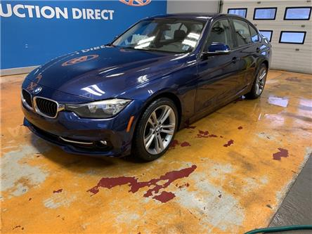 2016 BMW 320i xDrive (Stk: 16-551289) in Lower Sackville - Image 2 of 12