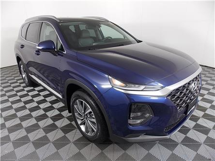 2020 Hyundai Santa Fe Preferred 2.4 w/Sun & Leather Package (Stk: 120-081) in Huntsville - Image 1 of 30