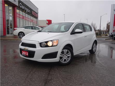 2013 Chevrolet Sonic LT Auto (Stk: KL563709A) in Bowmanville - Image 1 of 23