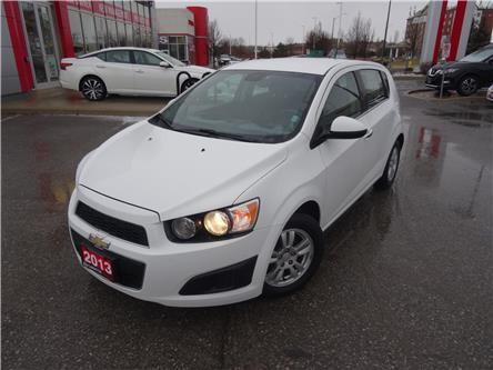 2013 Chevrolet Sonic LT Auto (Stk: KL563709A) in Bowmanville - Image 2 of 23