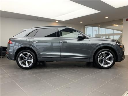2020 Audi Q8 55 Progressiv (Stk: 51343) in Oakville - Image 2 of 21