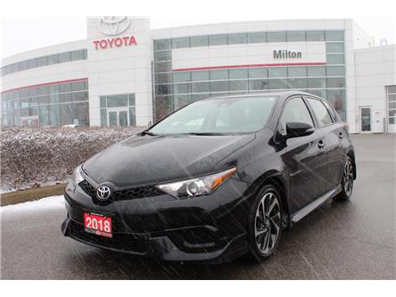 2018 Toyota Corolla iM Base (Stk: 556878A) in Milton - Image 1 of 16