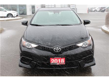 2018 Toyota Corolla iM Base (Stk: 556878A) in Milton - Image 2 of 16