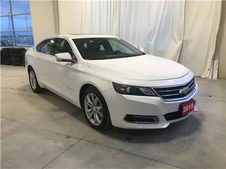 2019 Chevrolet Impala 1LT (Stk: BB0493) in Stratford - Image 1 of 18