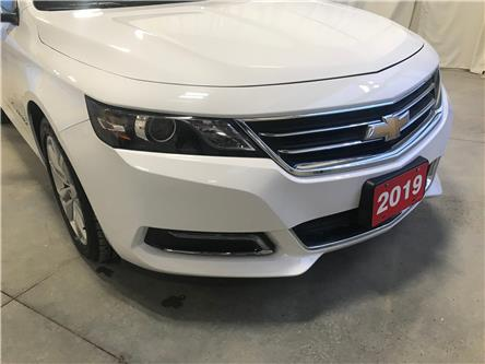 2019 Chevrolet Impala 1LT (Stk: BB0493) in Stratford - Image 2 of 18