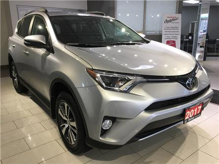 2017 Toyota RAV4 XLE (Stk: 16600A) in North York - Image 1 of 15