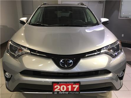 2017 Toyota RAV4 XLE (Stk: 16600A) in North York - Image 2 of 15