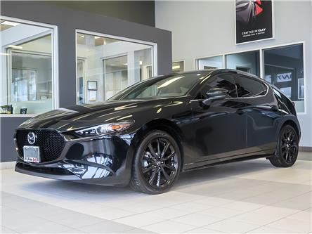 2019 Mazda Mazda3 Sport  (Stk: A6498) in Waterloo - Image 1 of 20