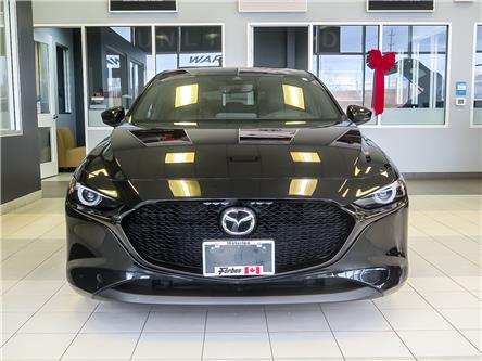 2019 Mazda Mazda3 Sport  (Stk: A6498) in Waterloo - Image 2 of 20