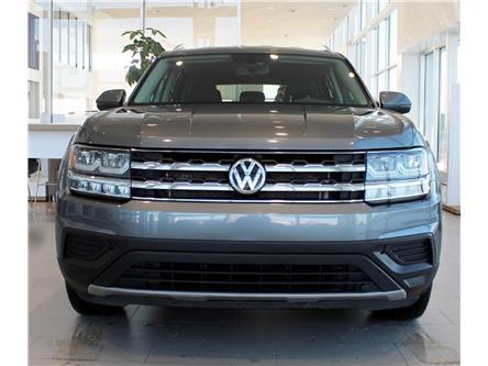 2018 Volkswagen Atlas 3.6 FSI Trendline (Stk: 69551A) in Saskatoon - Image 2 of 20