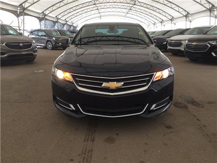 2016 Chevrolet Impala 2LT (Stk: 180746) in AIRDRIE - Image 2 of 38