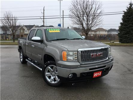 2012 GMC Sierra 1500 SLE (Stk: 178894A) in Grimsby - Image 1 of 20