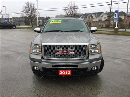 2012 GMC Sierra 1500 SLE (Stk: 178894A) in Grimsby - Image 2 of 20