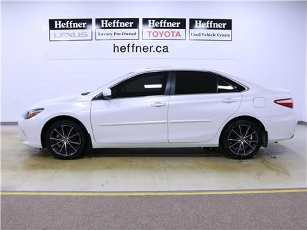 2015 Toyota Camry XSE (Stk: 196272) in Kitchener - Image 2 of 32
