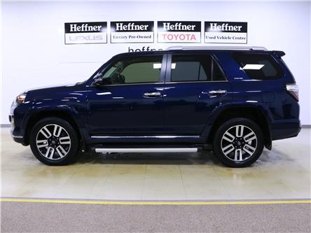 2017 Toyota 4Runner SR5 (Stk: 196281) in Kitchener - Image 2 of 32