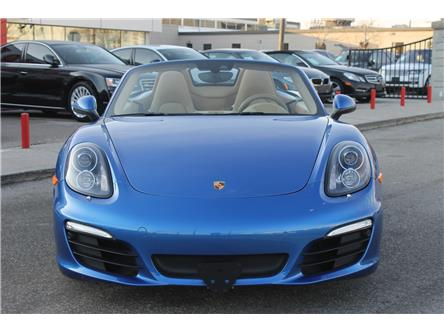 2016 Porsche Boxster Base (Stk: 17129) in Toronto - Image 2 of 29