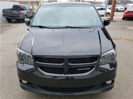 2017 Dodge Grand Caravan GT (Stk: 11286) in Fort Macleod - Image 2 of 23