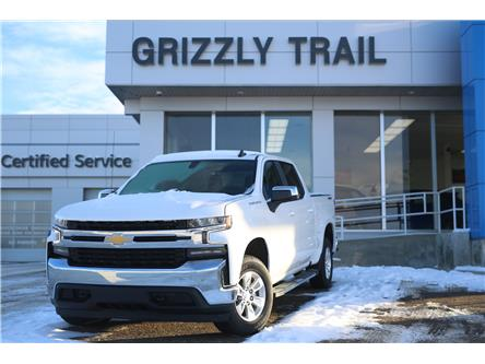 2020 Chevrolet Silverado 1500 LT (Stk: 59396) in Barrhead - Image 1 of 30