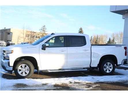 2020 Chevrolet Silverado 1500 LT (Stk: 59396) in Barrhead - Image 2 of 30